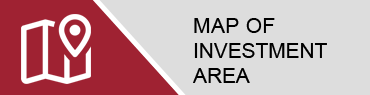 MAP OF INVESTMENT AREA