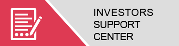 INVESTORS SUPPORT CENTER